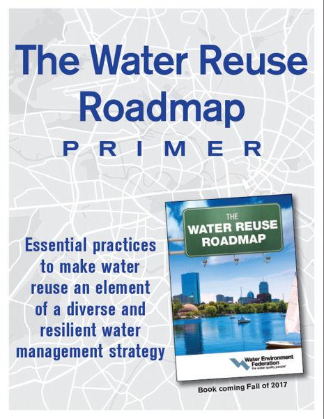 The Water Reuse Roadmap Primer