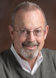 Robert J. Paulette, member since 1974, Rocky Mountain Water Environment Association. Photo courtesy of Paulette.