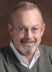 Robert J. Paulette, member since 1974, Rocky Mountain Water Environment Association. Photo courtesy of Paulette.