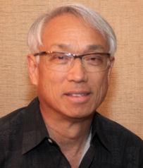 Douglas Chun, member since 1976, California Water Environment Association. Photo courtesy of Chun.