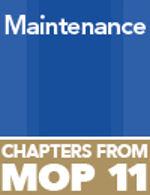 MOP 11 Chapter-Maintenance