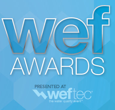 WEF Awards Logo
