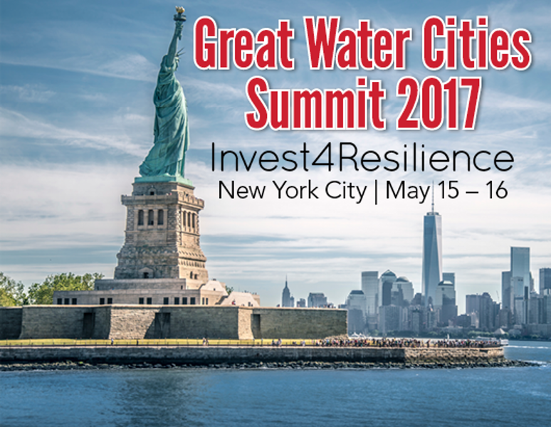 Great Water Cities Summit 2017