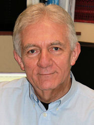 Brian Hemphill, member since 1974, Pacific Northwest Clean Water Association. Photo courtesy of Hemphill.