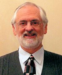 Steven Wordelman, member since 1978, Michigan Water Environment Association. Photo courtesy of Wordelman.