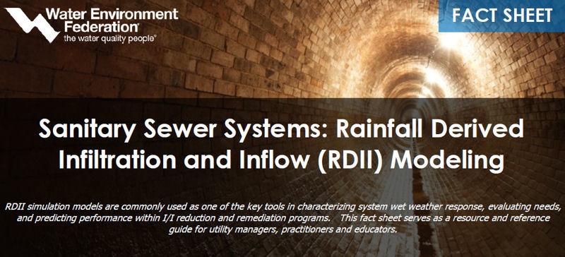 RDII Fact Sheet