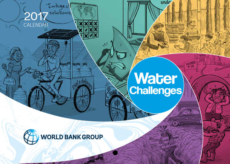 World Bank Calendar