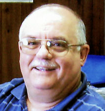 Christopher Guida, member since 1976, New Jersey Water Environment Association. Photo courtesy of Guida.