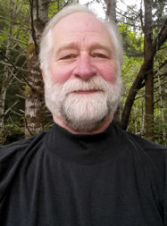 Michael Read, member since 1980, Pacific Northwest Clean Water Association. Photo courtesy of Read.