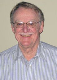 Royce E. Hamende Jr., member since 1971, Indiana Water Environment Association. Photo courtesy of Hamende.