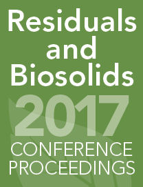 Residuals and Biosolids Proceedings 2017