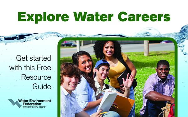 Explore Water Careers