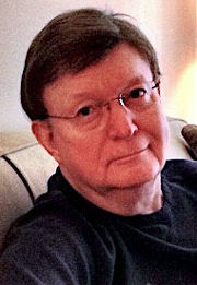 Barry Seymour, member since 1981, Pennsylvania Water Environment Association. Photo courtesy of Seymour.