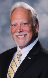 David M. Mason, member since 1977, Water Environment Association of Texas, Hawaii Water Environment Association, and California Water Environment Association. Photo courtesy of Mason.
