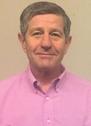 Felon R. Wilson, member since 1975, Kentucky/Tennessee Water Environment Association. Photo courtesy of Wilson.