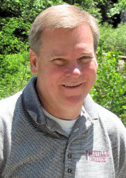 Thomas J. Kutcher, member since 1975, Kentucky/Tennessee Water Environment Association. Photo courtesy of Kutcher.