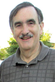 Michael E. Strully, member since 1976, Florida Water Environment Association. Photo courtesy of Strully.