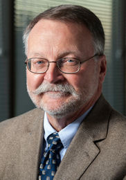 Robert C. Smallwood, member since 1976, Kentucky/Tennessee Water Environment Association. Photo courtesy of Smallwood.