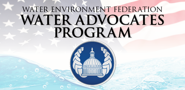 Water Advocates Logo