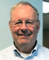 Bruce W. Pierstorff, member since 1977, New England Water Environment Association. Photo courtesy of Pierstorff.