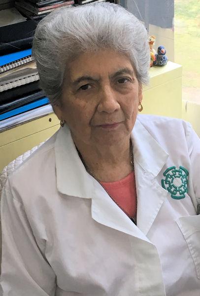 Elvira Rios Leal