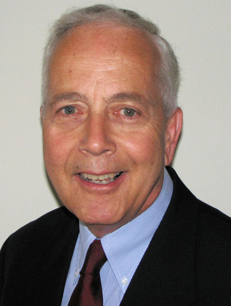James E. Smith Jr., retired emeritus chair, Cincinnati