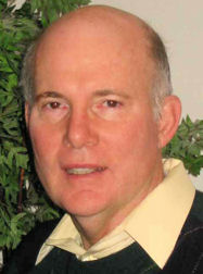 John R. Harrison, member since 1972, Pacific Northwest Clean Water Association. Photo courtesy of Harrison.