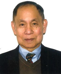 Leo S. Aparri, member since 1980, New York Water Environment Association. Photo courtesy of Aparri.