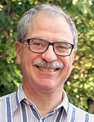 Robert Forgione, member since 1974, Virginia Water Environment Association. Photo courtesy of Forgione.