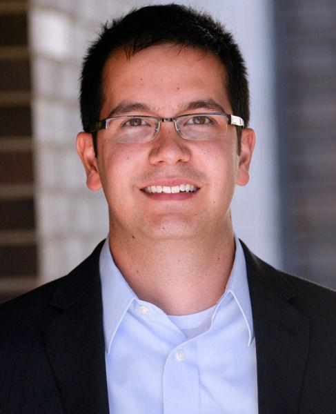 Matt Castillo, Gascoigne Medal