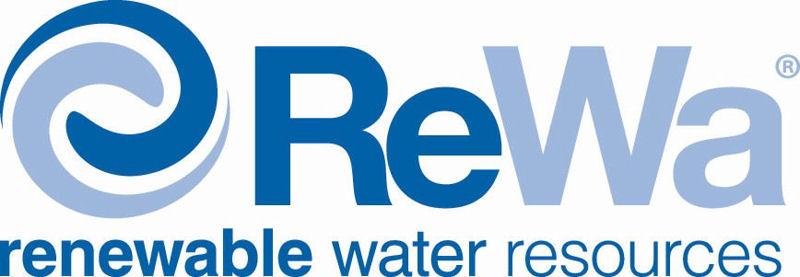 ReWa Logo (Water Heroes 3)