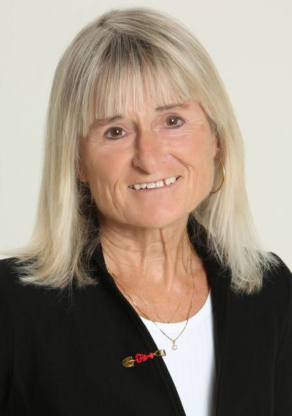Sandra Ralston: Consensus LLC (Isle of Palms, S.C.)