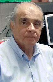 Alfredo Rodrigues De Oliveira, member since 1980, Illinois Water Environment Association. Photo courtesy of Rodrigues De Oliveira.