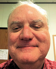 William P. Krill, member since 1975, Central States Water Environment Association. Photo courtesy of Krill.