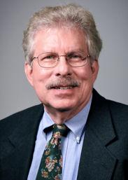 David A. Hofer, member since 1975, Chesapeake Water Environment Association. Photo courtesy of Hofer.