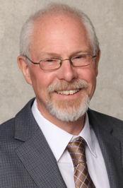 John J. Jackman, member since 1977, New England Water Environment Association. Photo courtesy of Jackman.