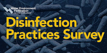 Disinfection Practices Survey