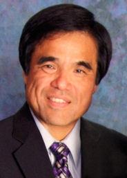 Ivan Nakatsuka, member since 1975, Hawaii Water Environment Association. Photo courtesy of Nakatsuka.