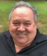 John McNamara, member since 1983, New Jersey Water Environment Association. Photo courtesy of McNamara.