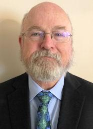 Robert David Hill, member since 1977, New England Water Environment Association. Photo courtesy of Robert Hill.