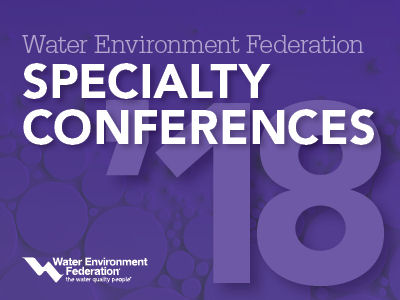 Specialty Conference Catalogue 2018