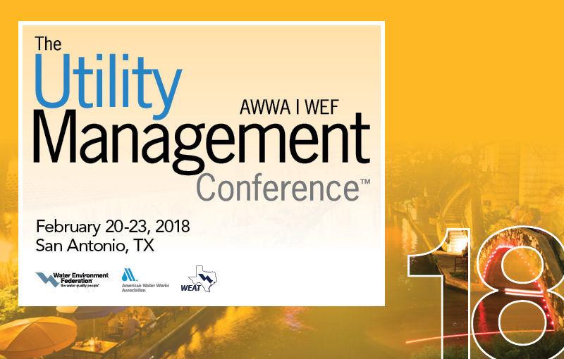 Utility Management 2018