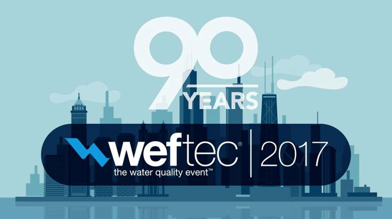 The #WEFTECat90 social media campaign explored the history of the Water Environment Federation (WEF; Alexandria, Va.) and WEFTEC.