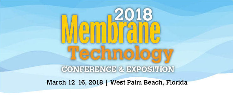 Membrane Technology Conference