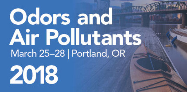 Odors and Air Pollutants Conference 2018