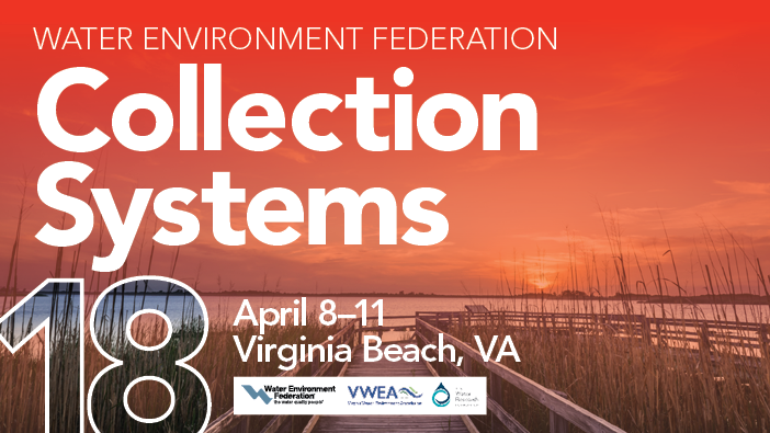 Collection Systems Conference