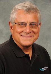 Robert E. Adamski, member since 1981, New York Water Environment Association. Photo courtesy of Adamaski.