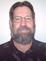 Thomas Eckhoff, member since 1982, Pennsylvania Water Environment Association and New Jersey Water Environment Association. Photo courtesy of Eckhoff.