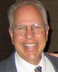 Thomas Ferrero Jr., member since 1981, Pennsylvania Water Environment Association. Photo courtesy of Ferrero.