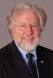 Leonard Ripley, member since 1978, Water Environment Association of Texas. Photo courtesy of Ripley.